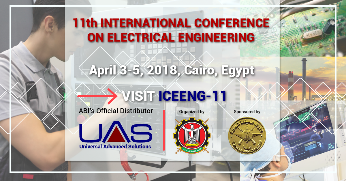 11th INTERNATIONAL CONFERENCE ON ELECTRICAL ENGINEERING