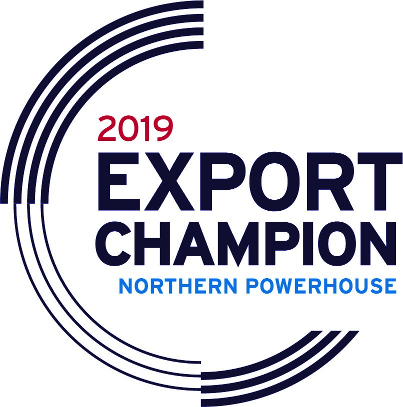 Export Champion Logo